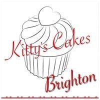 Kitty's Cakes Brighton