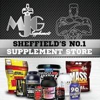 MJG Supplements - Sheffield