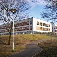Shuttleworth College, Padiham