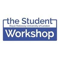 The Student Workshop, Royal Holloway University of London