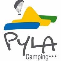 Pyla Camping