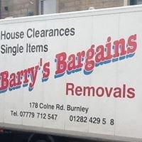 Barrys Bargains