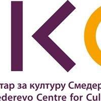 Centar Za Kulturu Smederevo