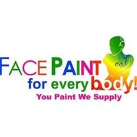 Face Paint for Every Body