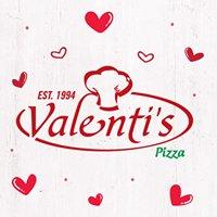 Valenti's Pizza