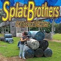 SplatBrothers® PaintBall