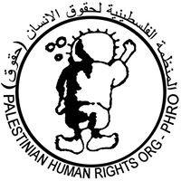 Palestinian Human Rights Organization-PHRO