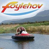 Foylehov Activity Centre