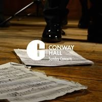 Conway Hall Sunday Concerts