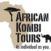 African Kombi Tours
