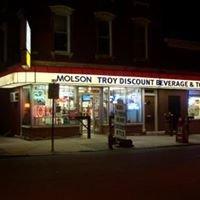 Troy Discount Beverage & Tobacco
