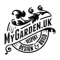 My Garden Design & Build