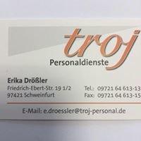 Troj-Personaldienste GmbH