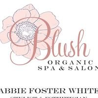 Blush Organic Spa and Salon
