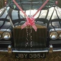 JL Wedding Cars