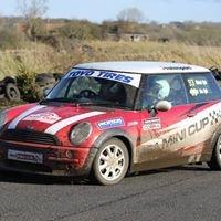 The Rallysport Association