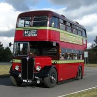 The Oxford Bus Museum And Morris Exhibition