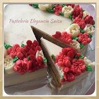 Pasteleria Elegancia Suiza