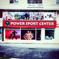 POWER SPORT and DANCE Center