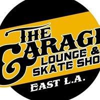 The garage boardshop