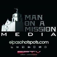 Man On A Mission Media Company