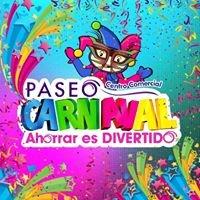 Paseo Carnaval - Centro Comercial