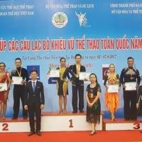 Vinh Dance Sport - Câu Lạc Bộ Khiêu Vũ Thể Thao