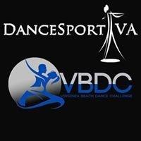 DanceSportVA Ballroom Dancing
