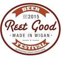 Reet Good Beer Festival