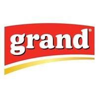 Grand kafa instant