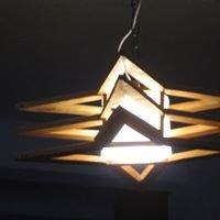 VASTU  iluminación Reciclaje