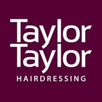 Taylor Taylor Hair