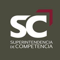Superintendencia de Competencia