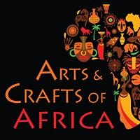 Arts & Crafts of Africa