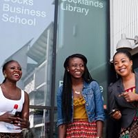 Library and Learning Services - University of East London