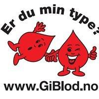 Gi blod