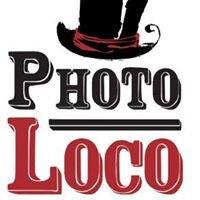 PhotoLoco Vintage Photobooth Hire