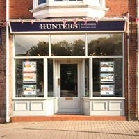 Hunters Estate Agents Tring