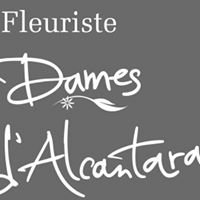 Fleuriste Dames d'Alcantara