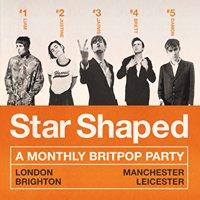 Star Shaped Club