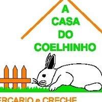 A CASA DO COELHINHO - BERÇÁRIO E CRECHE