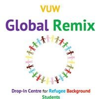 VUW Drop-in Centre for Refugee-background Students