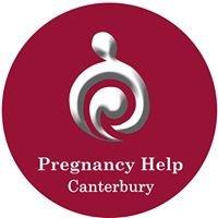 Pregnancy Help Canterbury
