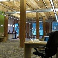TechCrunch HQ