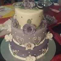 Gail's Cake Creations