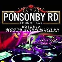 Ponsonby Rd Lounge Bar, Rotorua