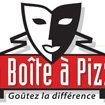 La Boite à Pizza TOULOUSE Jean Rieux