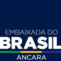 Embaixada do Brasil na Turquia/Embassy of Brazil in Turkey
