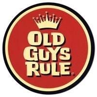 Old Guys Rule Shop York