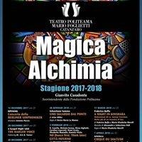 Teatro Politeama Mario Foglietti